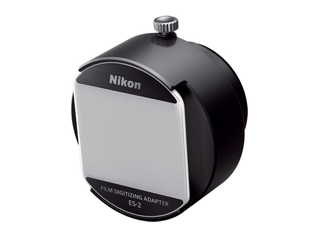 Nikon ES 2 Film Digitalizing Adapter
