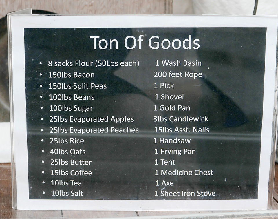 Image 13 The Ton of Goods