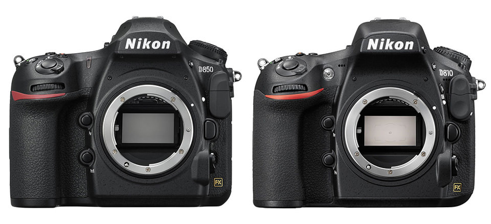 Nikon D850 Review - Camera Construction and Handling (Page 2