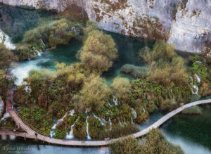 Postcards From Plitvice