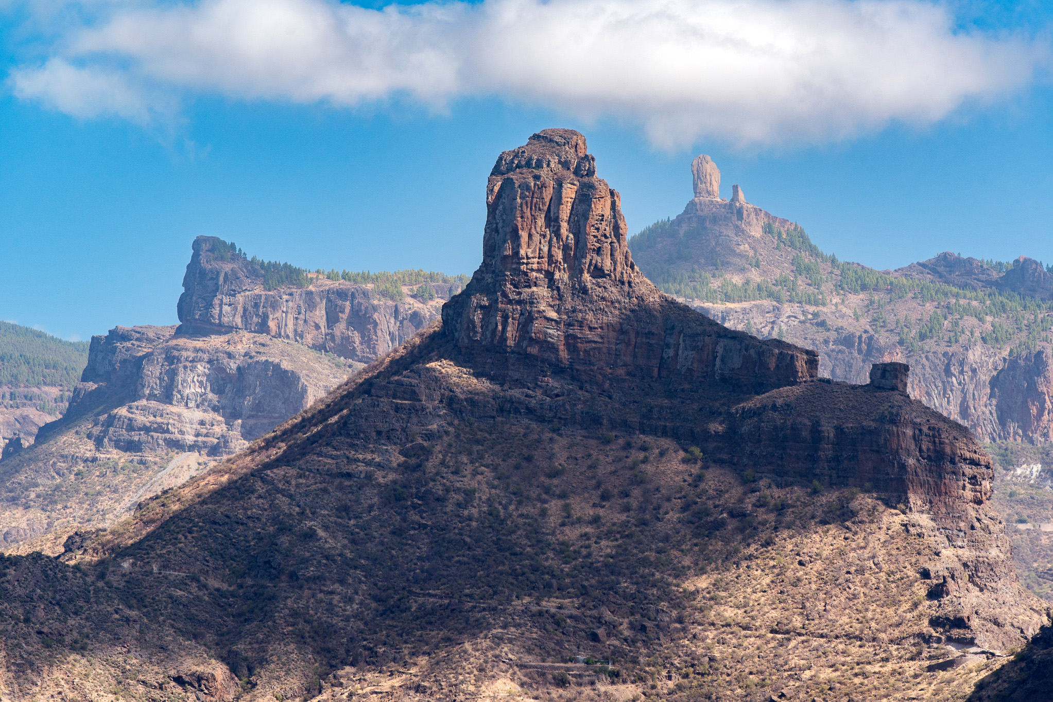 what to photograph in canary islands