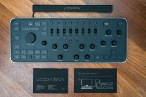 Loupedeck Photo Editing Console-4