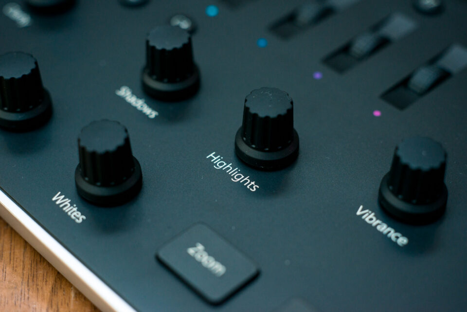 Loupedeck Photo Editing Console-5