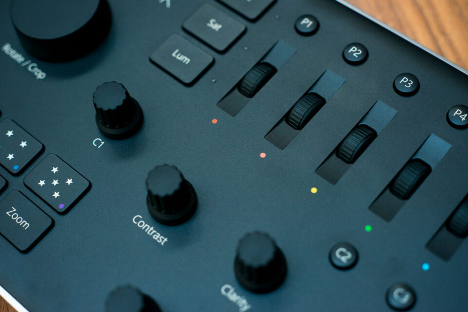 Loupedeck Photo Editing Console-7