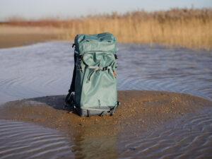 Shimoda Adventure 60 Backpack Review