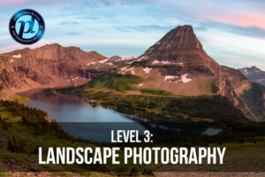 PL Level 3 Landscape Photography