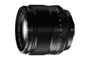 Fuji XF 56mm f/1.2 R Review