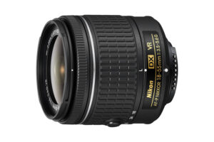 Nikon 18-55mm f/3.5-5.6G DX VR AF-P Review