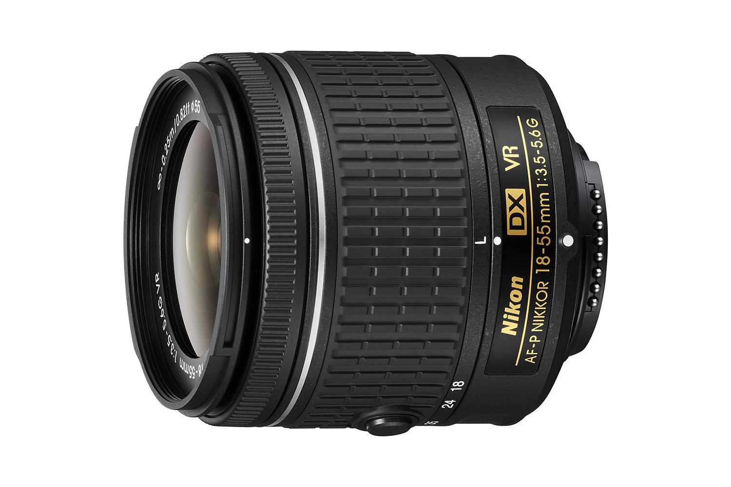 Nikon 18-55mm f/3 5-5 6G DX VR AF-P Review - Photography Life