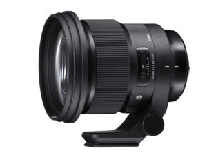 Sigma 105mm f1.4 Art