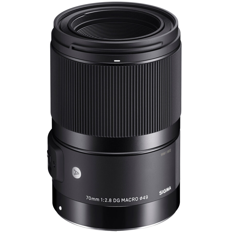 Sigma 70mm f2.8 Art