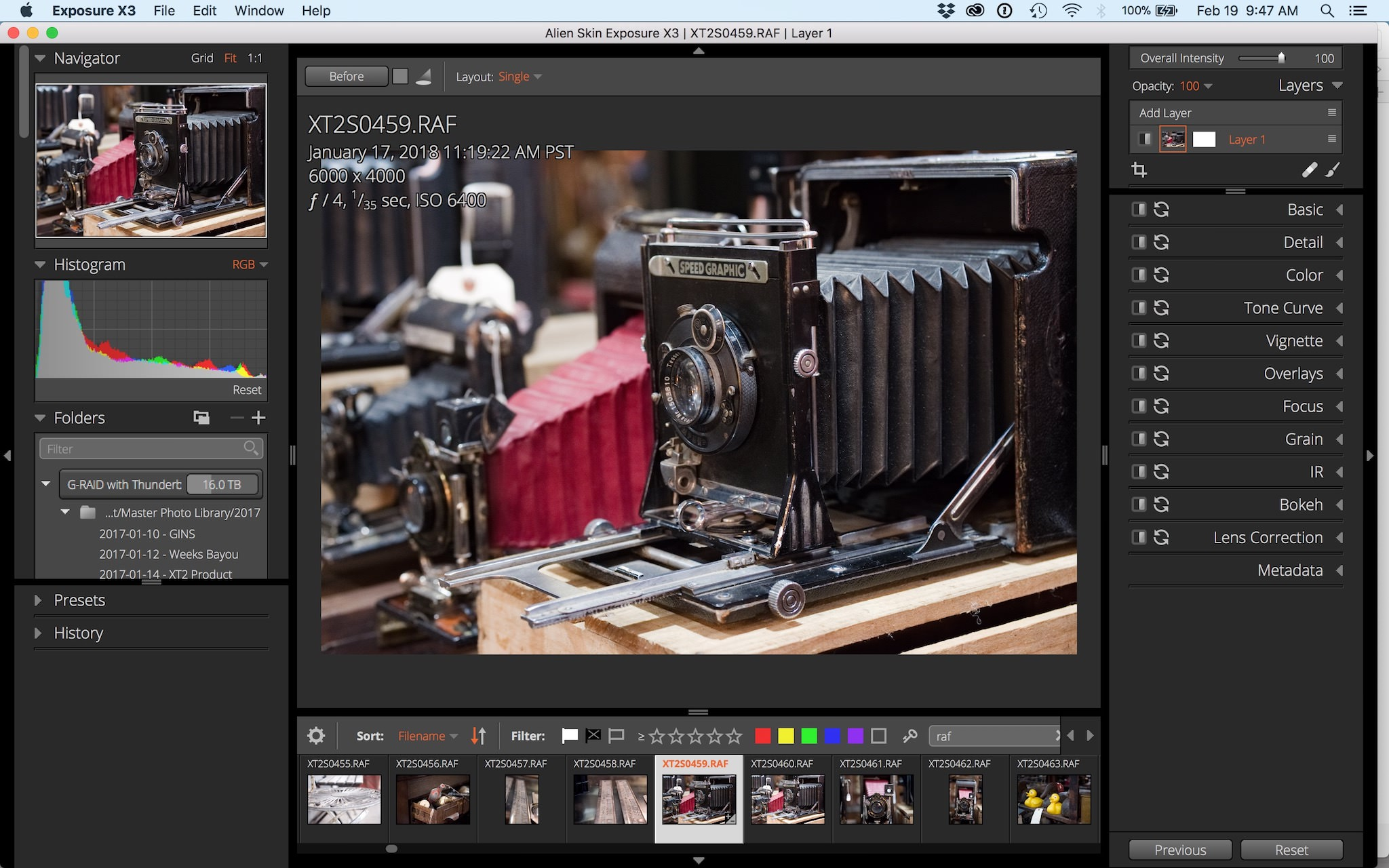 Ron Martinsen's Photography Blog: What Plug-ins should I buy? [Updated Dec 10, ]