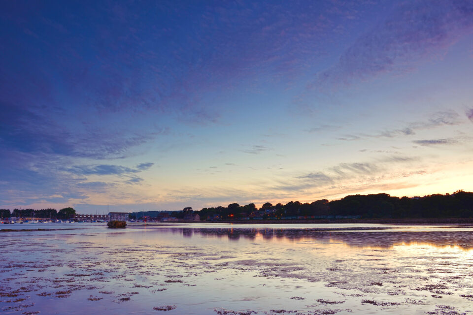 Bembridge-Harbour-from-the-Duver-Nikon-D500-Sigma-18-35-F1.8