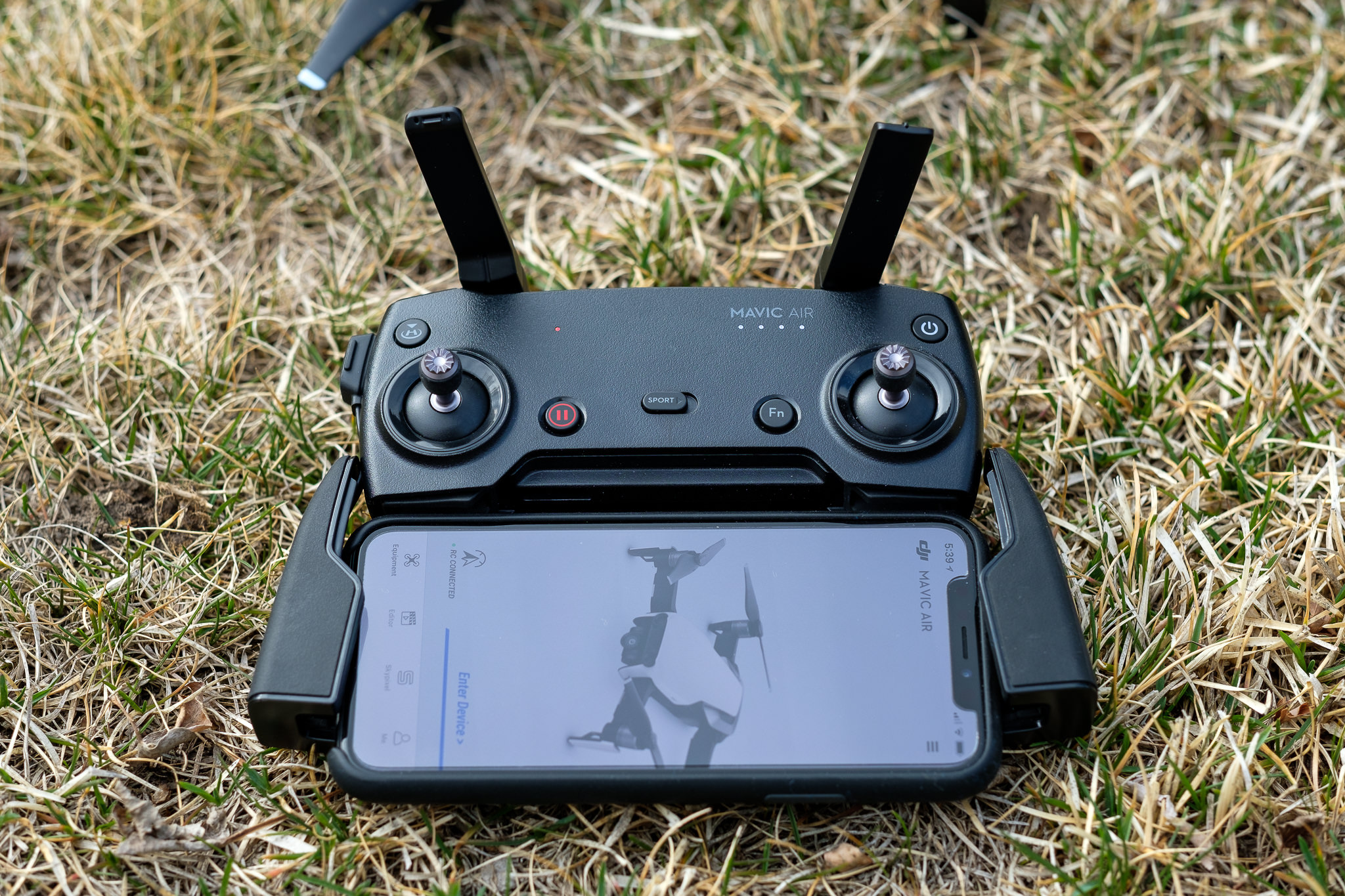 DJI Mavic Air Review - Photography Life