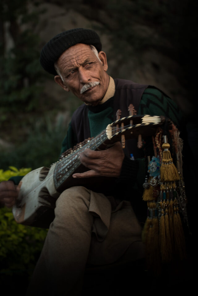 rubab player