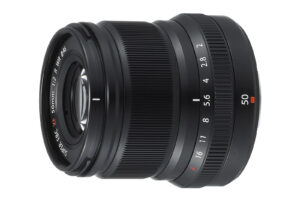 Fuji XF 50mm f/2 R WR Review