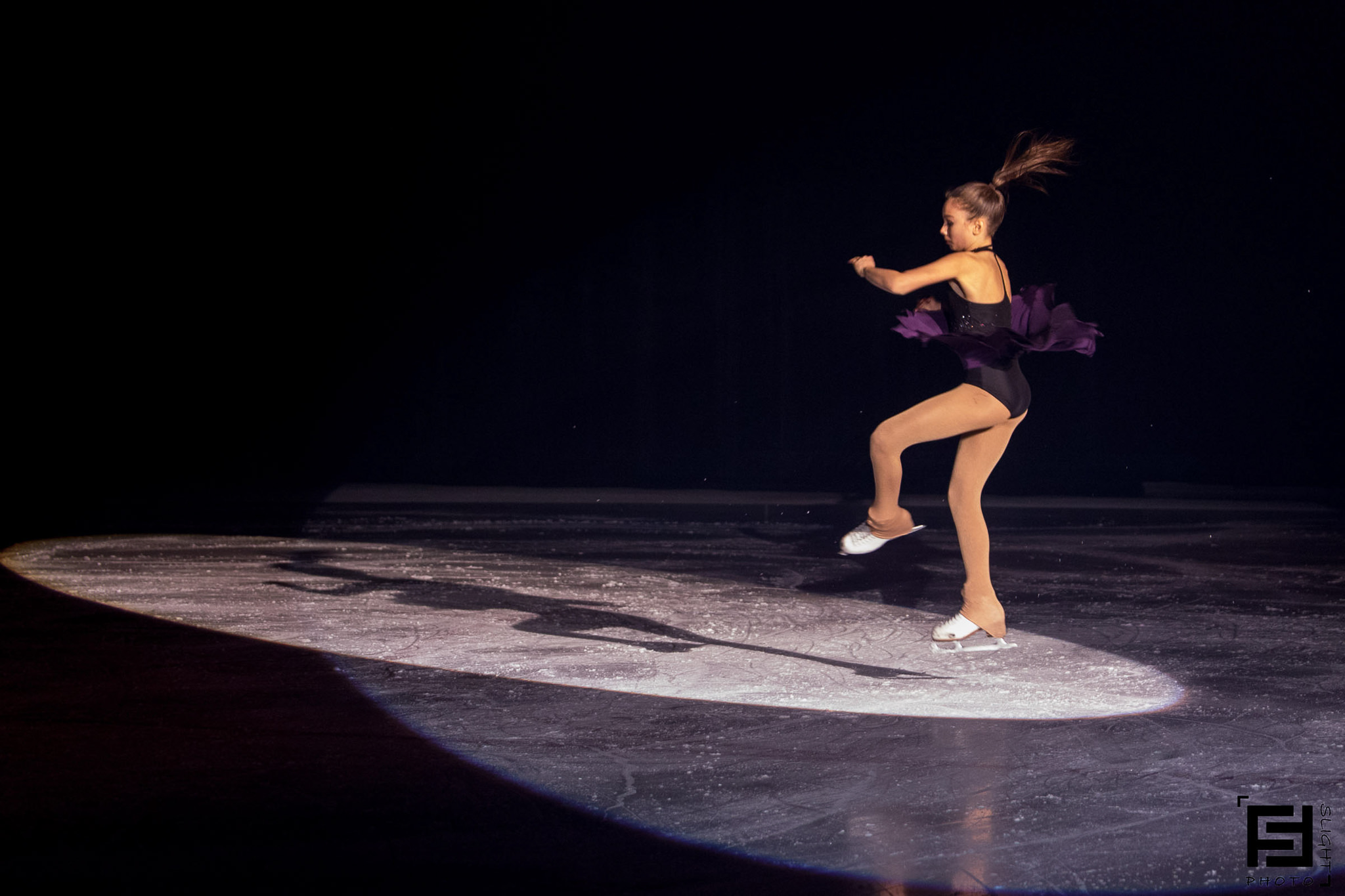 How to Photograph Figure Skating