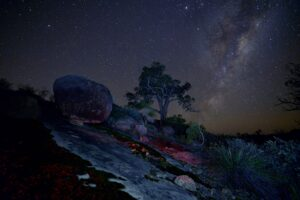 How to Photograph the Milky Way Bow