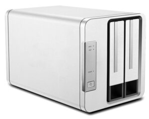 TerraMaster D2-310 Hard Drive Enclosure Review