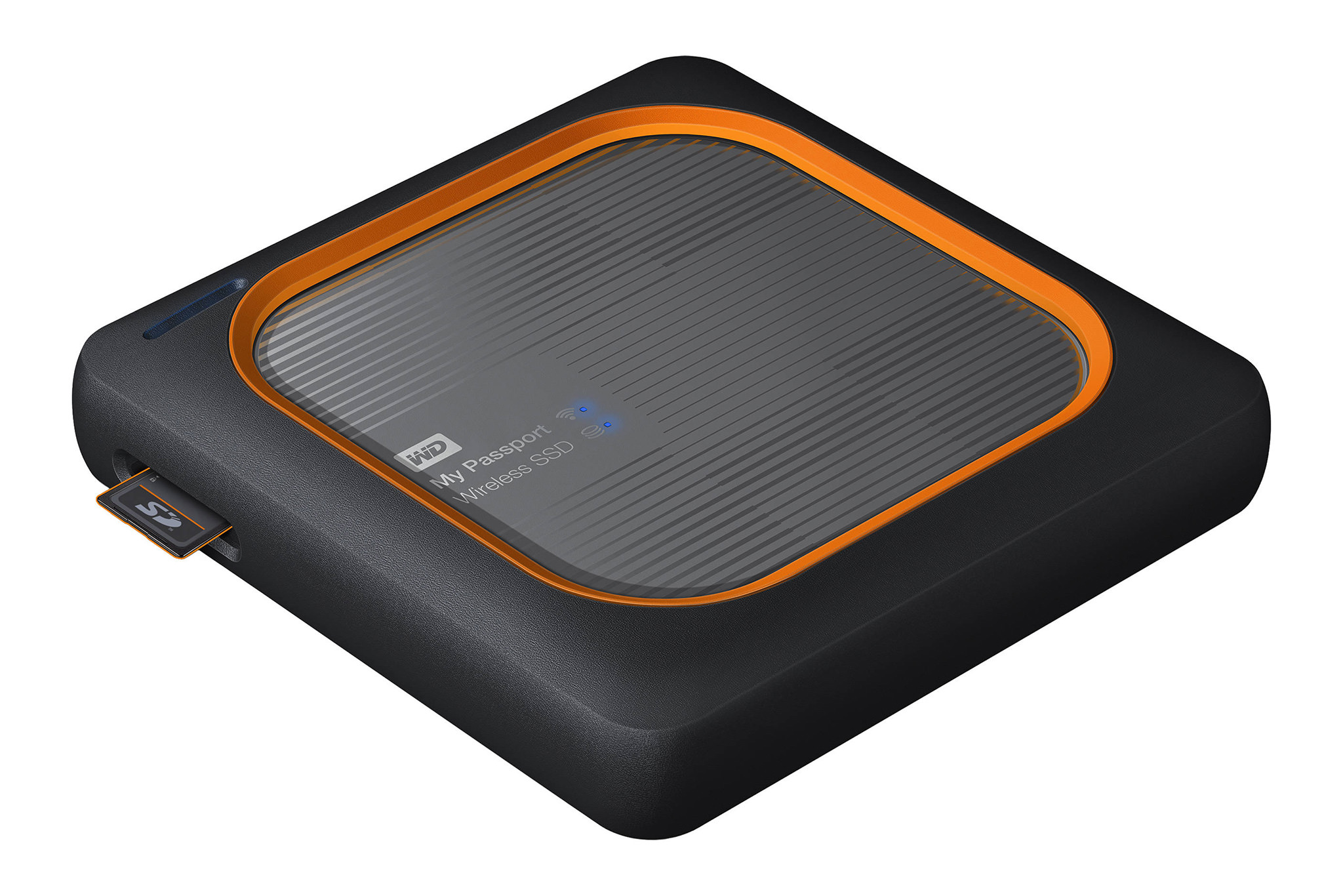 WD My Passport Wireless SSD Review - Photography Life