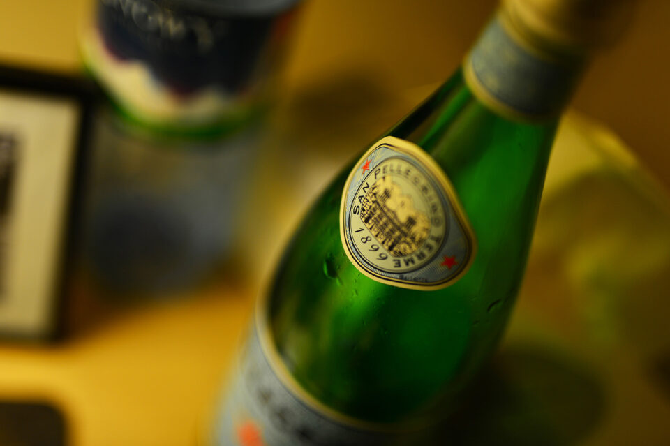 San-Pellegrino-Bottle