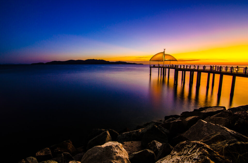 Townsville-Sunset-Picture