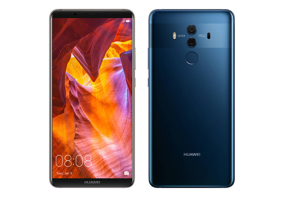 Huawei Mate 10 Pro Camera Review - Camera Features (Page 2 of 5)