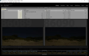 How the Lightroom Metadata Panel Can Improve Your Photography