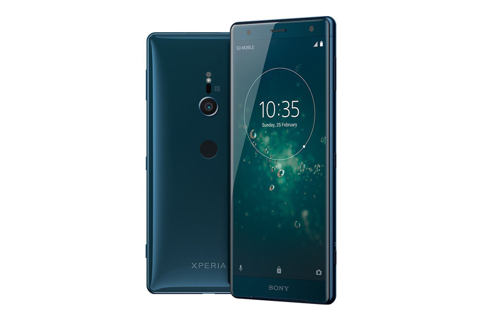 Comment on Sony Xperia XZ2 Camera Review by Jamal ...