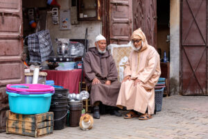What to Photograph in Morocco
