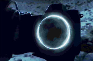 Nikon Glowing Lens Mount Trailer