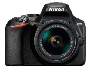 Nikon D3500 Announcement