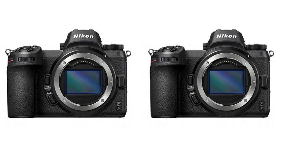 Nikon Z6 and Z7 Firmware Update 2 0 with Eye AF Released
