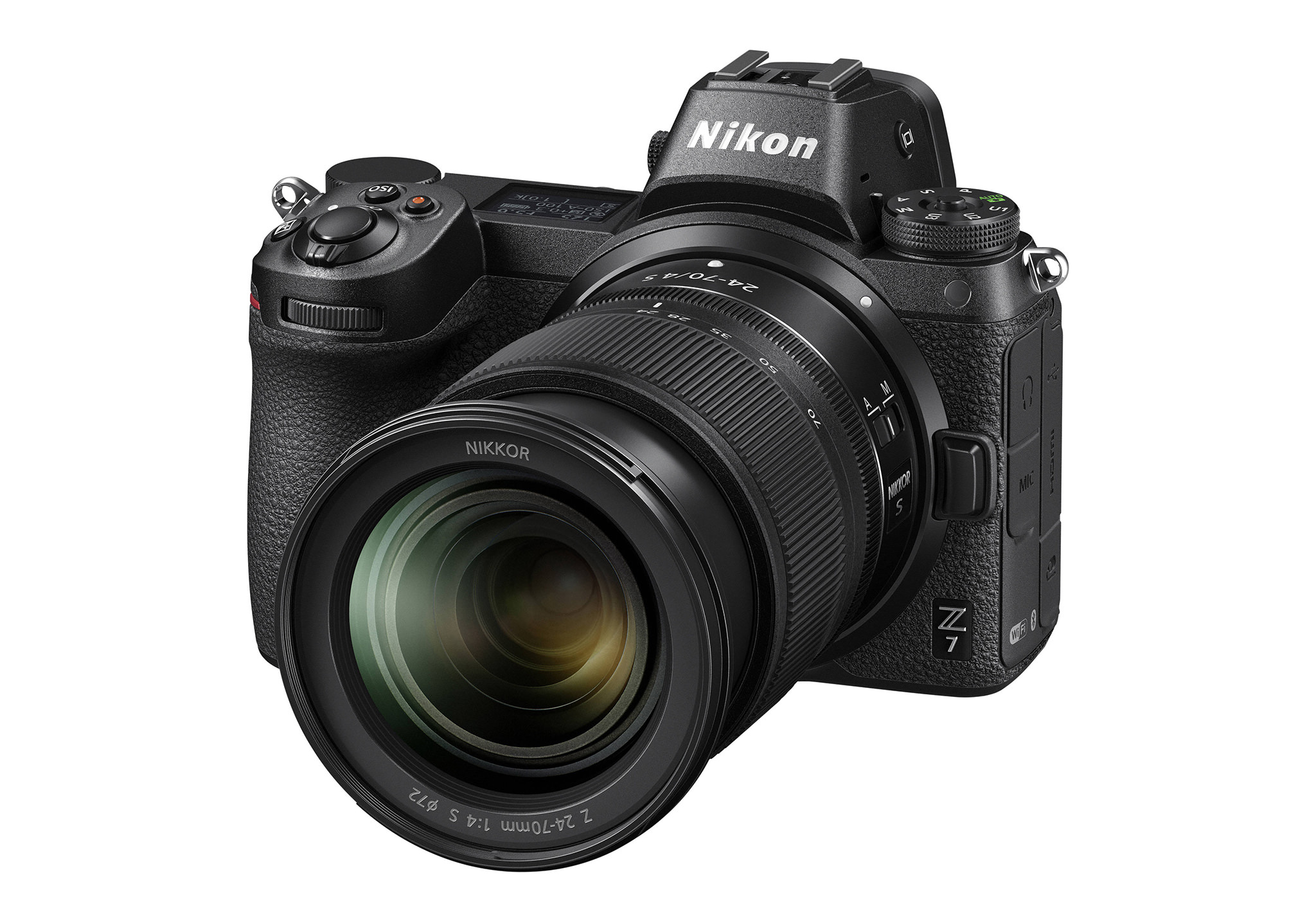 Everything You Need to Know About Nikon Z Cameras