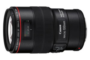Canon 100mm f/2.8L Macro IS Review