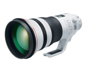 Canon EF 400mm f2.8L IS III