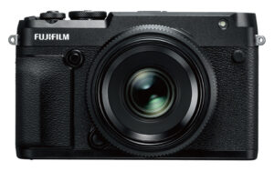 Fuji GFX 50R Announcement