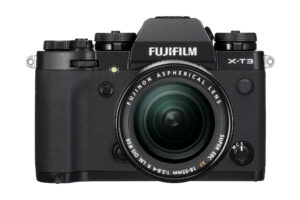 Fujifilm X-T3 Announcement