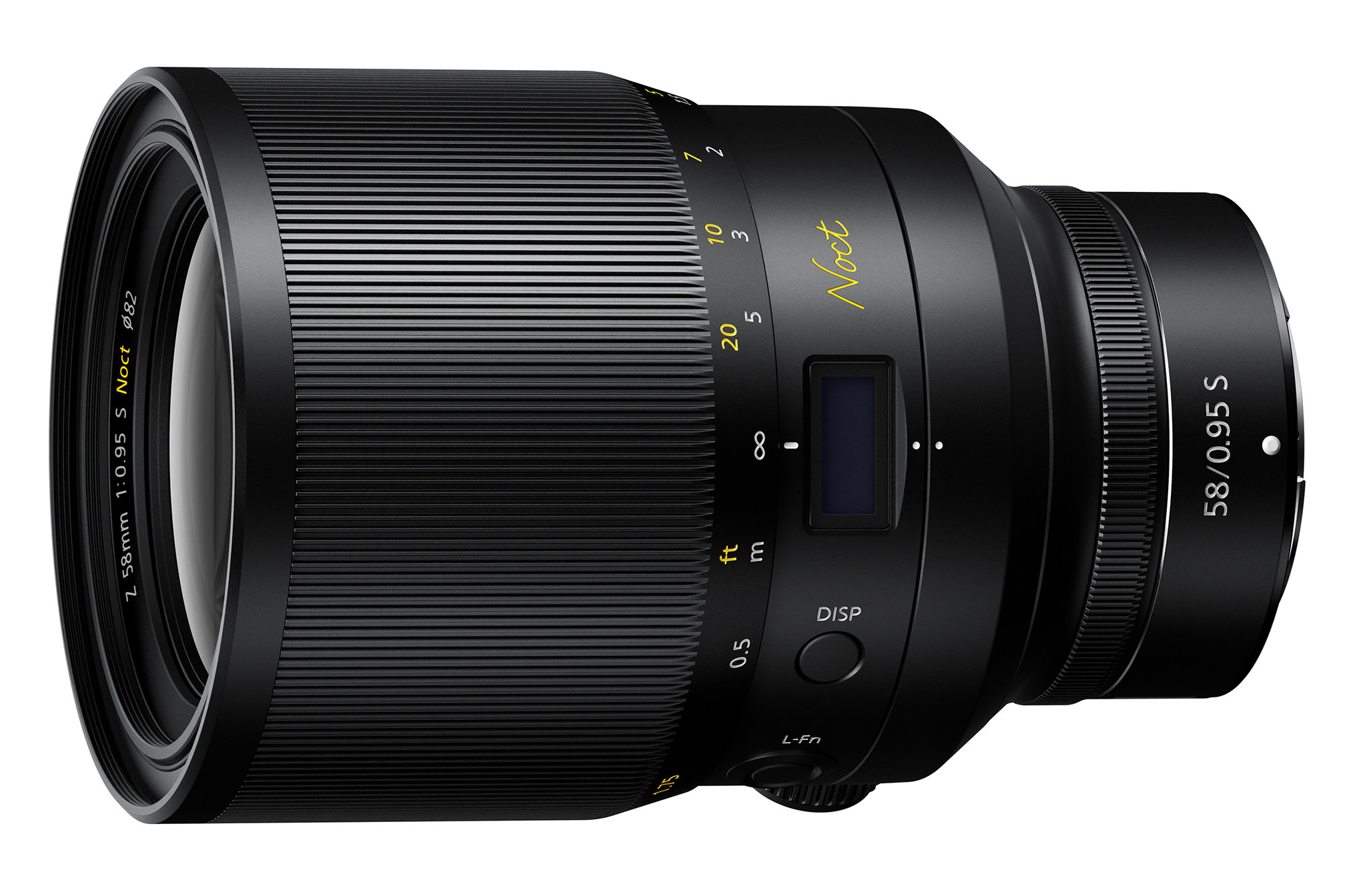 d06e9ffc86 Everything You Need to Know About Nikon Z Lenses