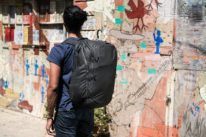 Peak Design 45L Travel Backpack Review
