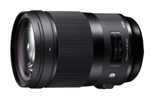 Five Sigma Global Vision Lenses Announced