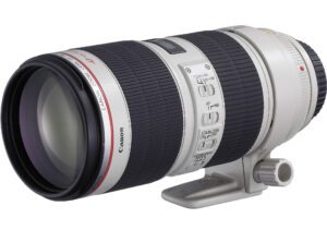 Canon 70-200mm f/2.8 IS II Review