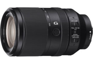Sony FE 70-300mm f/4.5-5.6 G OSS Review