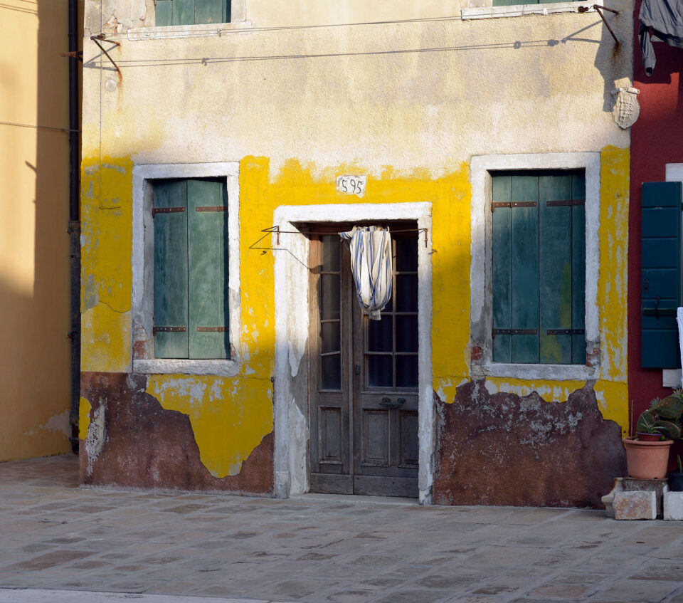 Images of Venice #4
