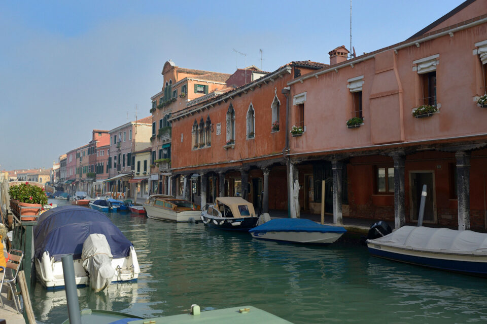Images of Venice #9