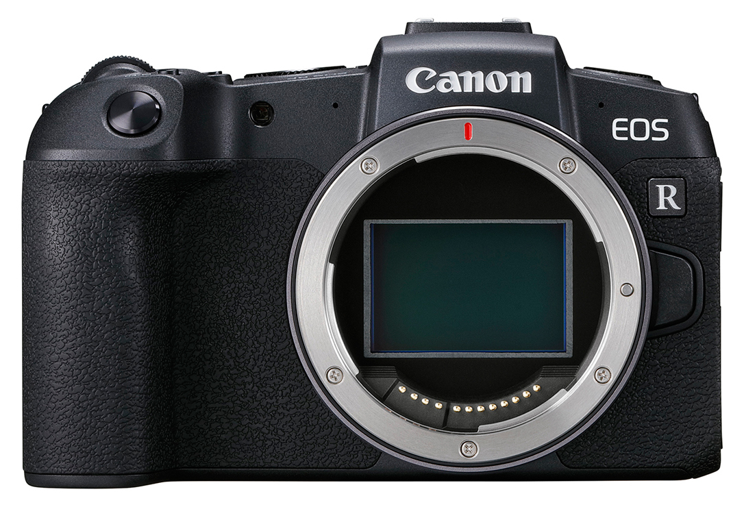Canon EOS RP Announcement - $1300 including EF Adapter