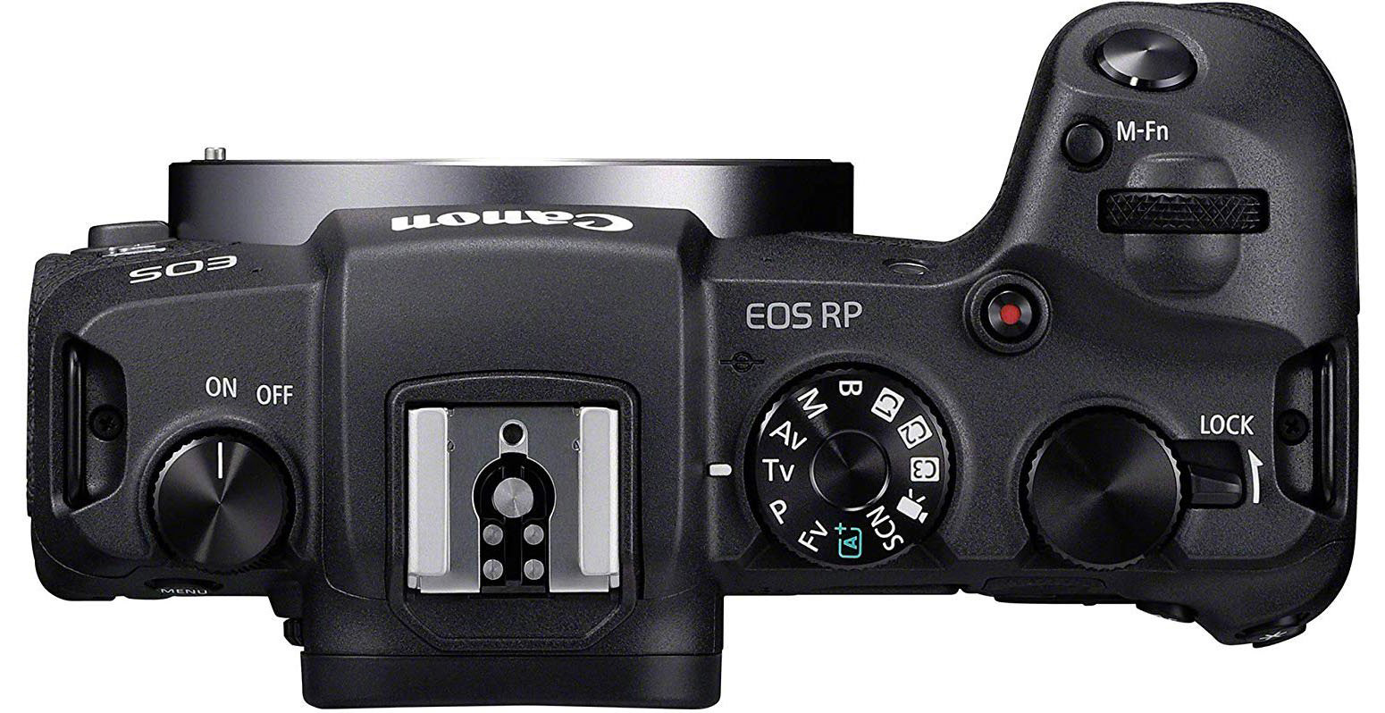 """There aren t any real """"gotcha"""" features that the EOS RP lacks in order to  make up for its lower price. The EOS RP has dual pixel autofocus a7634a2488e4b"""