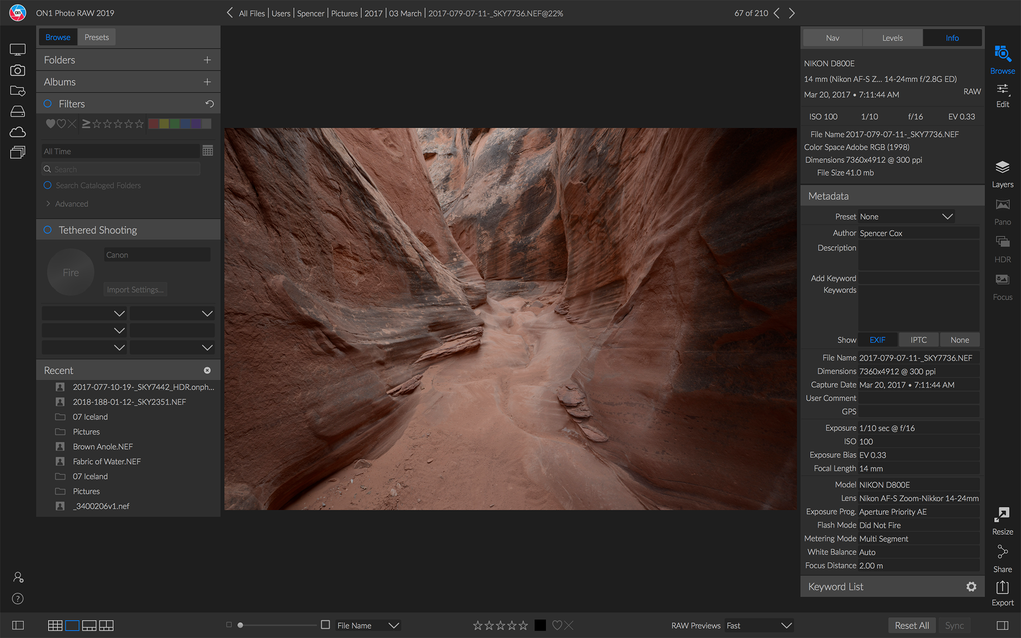 Lightroom vs ON1: Should You Switch?