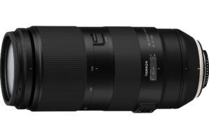 Tamron 100-400mm f4.5-6.3 Review