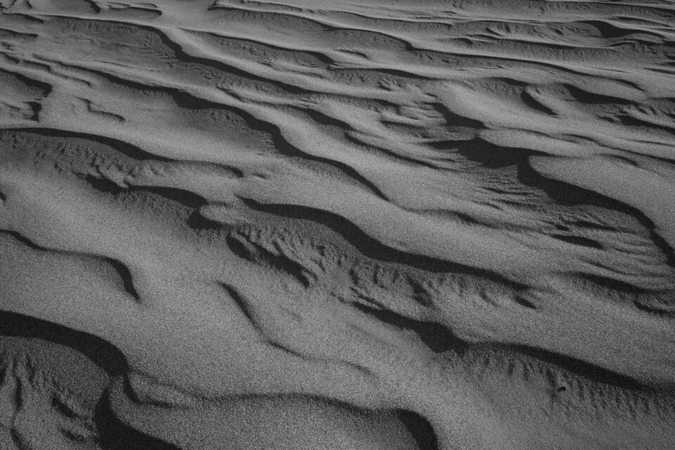 Nikon Z 50 1.8 S Sample Photo Sand Dunes 6